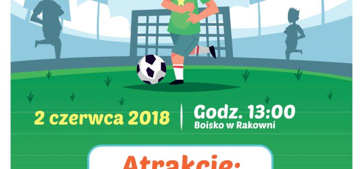 Dzień Dziecka Na Sportowo.
